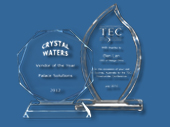 Crystal Awards Crystal Trophies