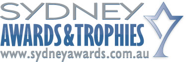 Sydney Awards & Trophies