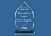 Black Crystal Award