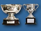 Prestige Silver Cups