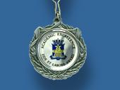 Custom Print Medals