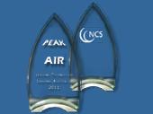 Chrome & Glass Award