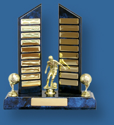 Perpetual Trophy TP#FS813 B9BM R22
