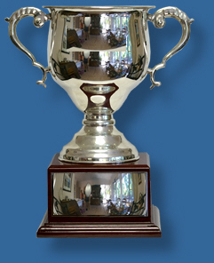 Large Trophy Cup from the Prestige Range