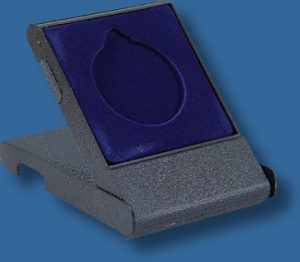 Medal Box for medals 50-52mm