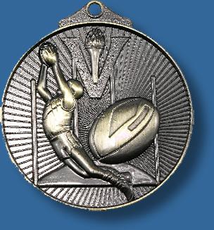 Australian Rules sunraysia medal