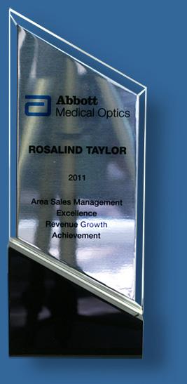 Glass & Metal Award 3