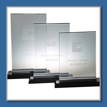 Black Crystal Trophy 5