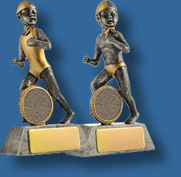 Nippers trophies