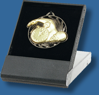 52mm medal case