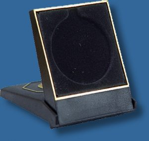 Medal box for 65mm medals