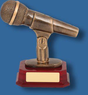 Public speaking singing, drama, award