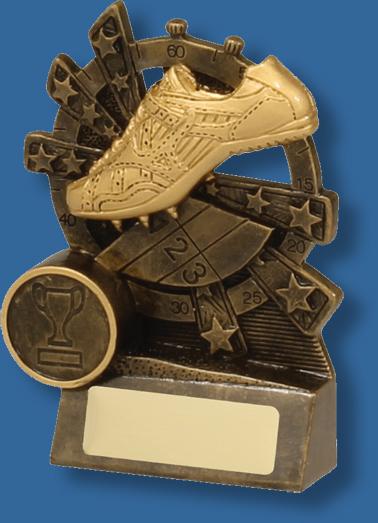 Track mini Xblast athletics trophy