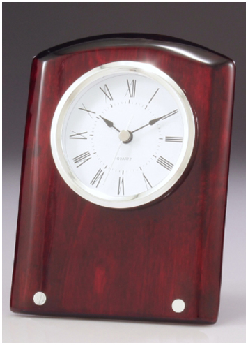 Timber clock business award