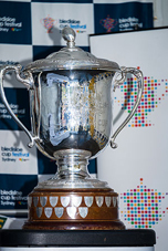 Bledisloe Cup on displat 2014 in Australia