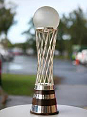 World Netball Trophy