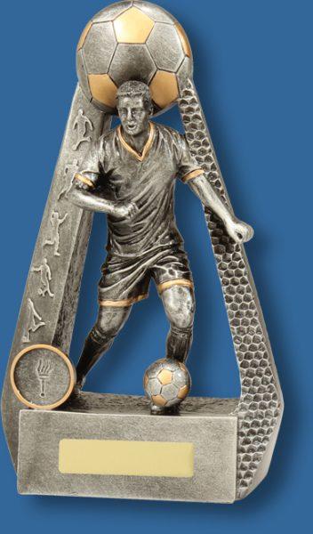 Football male portal