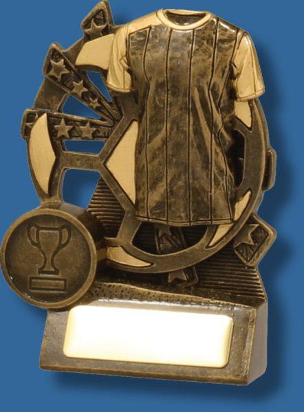 Football mini Xblast trophy