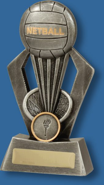 Trident Netball Trophy