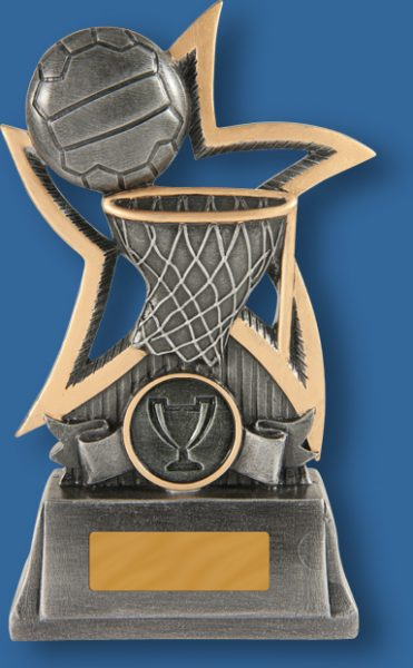 Star Netball Trophy