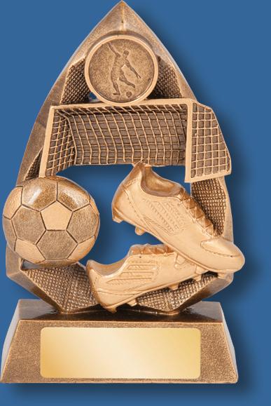 Soccer jewel series
