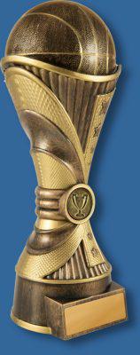Basketball Trophy 222-7BRe Invictus