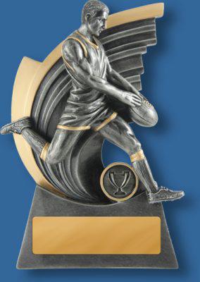 Australian Rules trophy 626-3e
