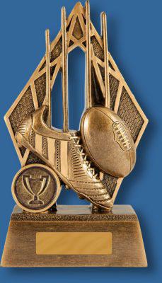 Australian Rules Trophy 627-3