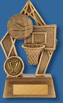 Basketball Award Pinnacle Series