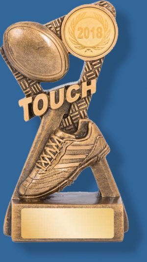 Touch Trophy Stinger