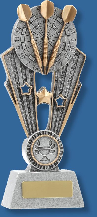 Darts Fame Trophy