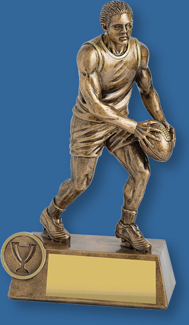 AFL Trophy Elite Male series