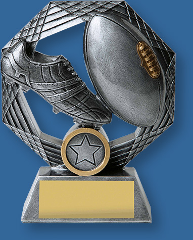 Aussie Rules Trophy Opal Series