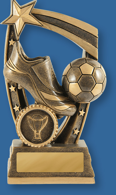 Football Trophy Maverick Series