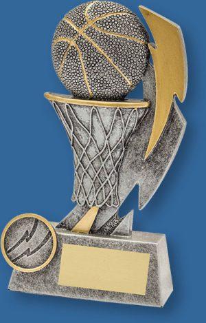Basketball Trophy Basketball Shazam