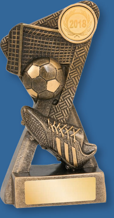 Football Trophy Stinger Generic Series