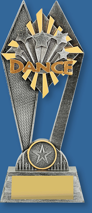 Dance Trophy Peak Series