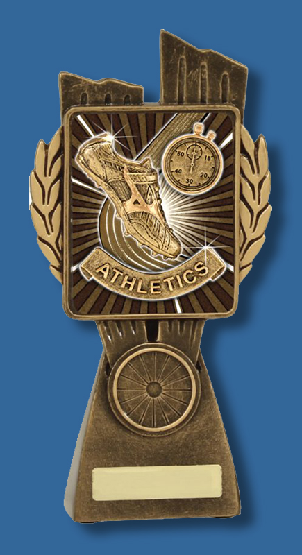 Athletics Trophy Lynx Series