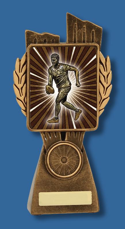 Australian Rules Trophy Lynx Series