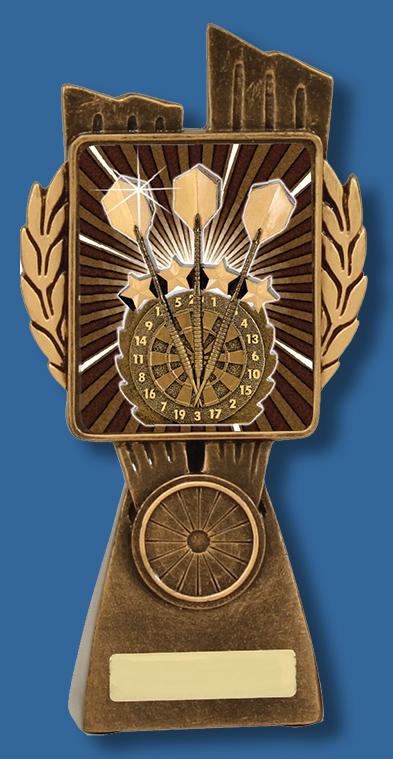 Darts Trophy Lynx Series