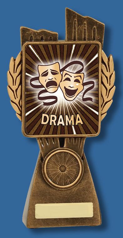 Drama Trophy Lynx Series