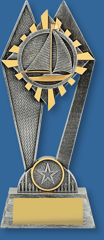 Sailing Trophy Peak Series