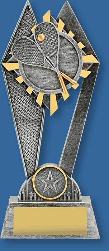 Squash Trophy Peak Series