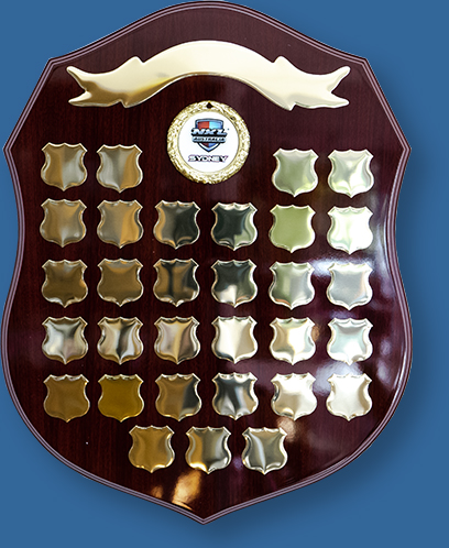 Trophy Shields, Sporting Shields, Corporate and School Shields