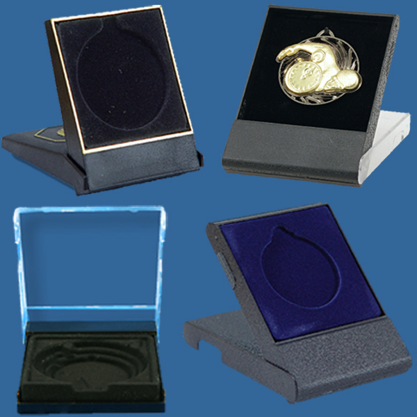 Medal Boxes