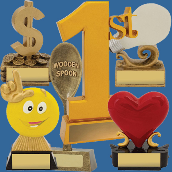 Novelty Trophies