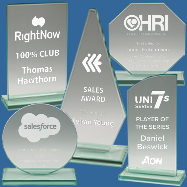 Economy Glass Awards