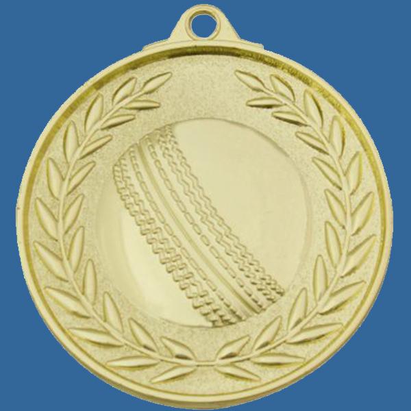 Cricket Medal Gold Wreath Series MX910Gt