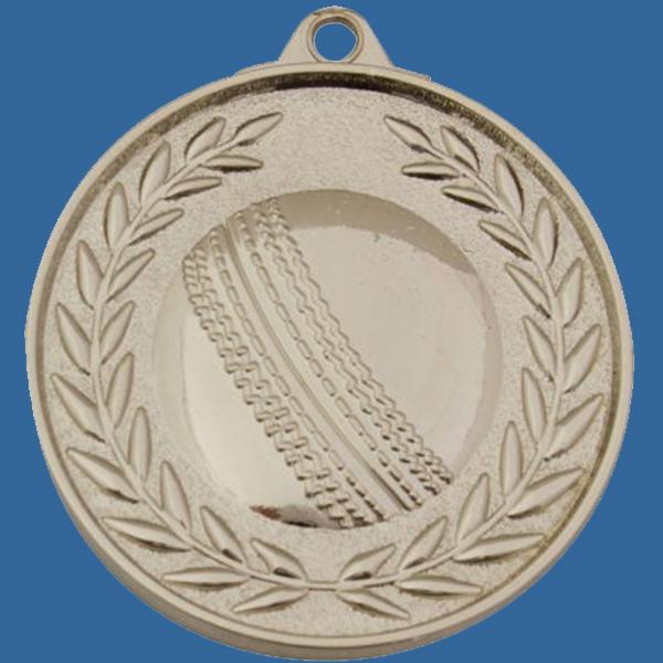 Cricket Medal Silver Wreath Series MX910St